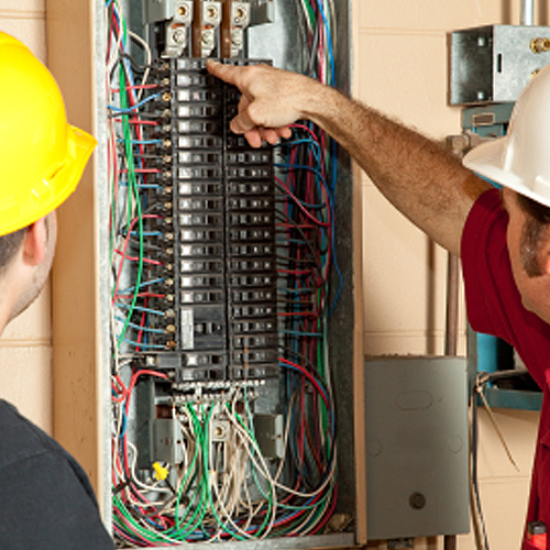 Electrical Panel Upgrades and Services San Diego