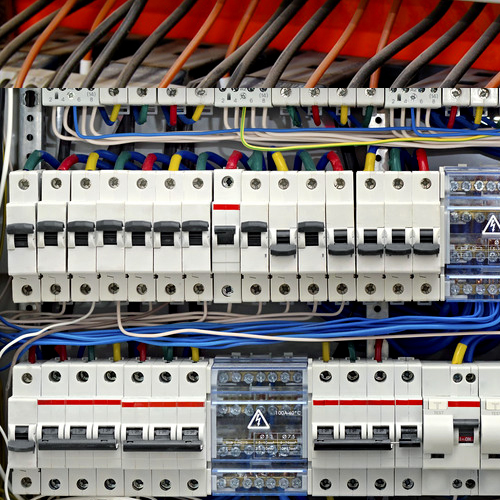 Residential Electrical Services San Diego