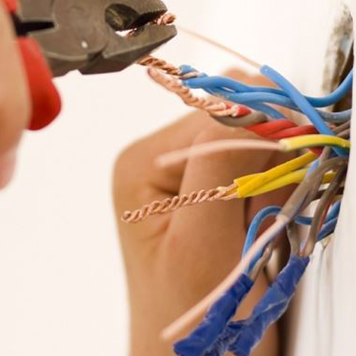 Home Wiring and Rewiring San Diego
